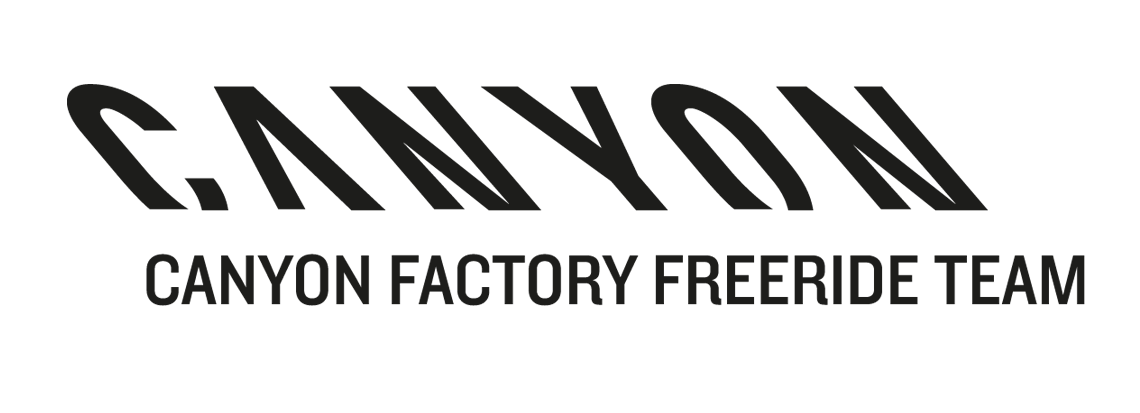 2016 Canyon Factory Freeride Team