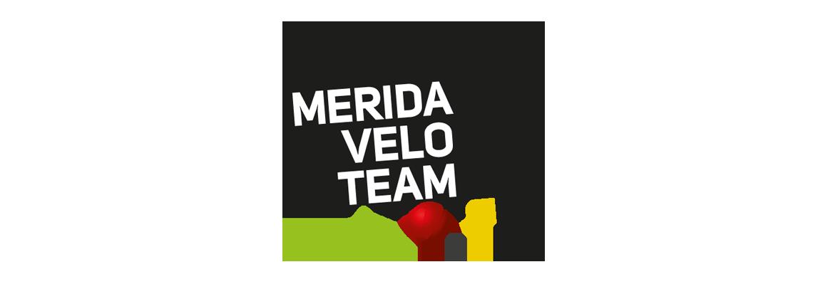 2014 Merida Velo Team
